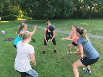 bootcamp in steenwijk, bootcamp, fun fit
