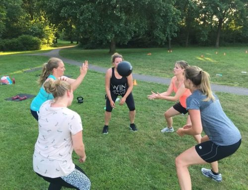 Bootcamp in Steenwijk